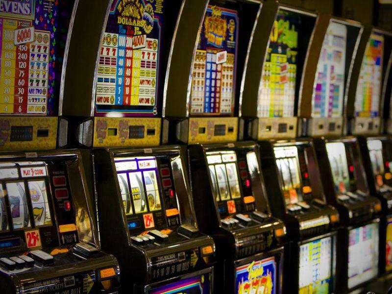 казино одесса