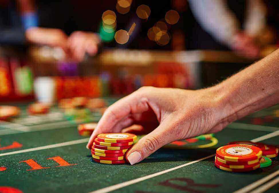 Современные онлайн казино с выводом на Вебмани