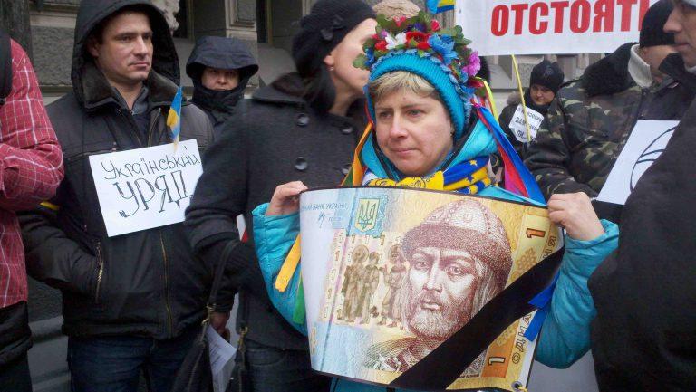 Формула Мендель для украинского экономического «абзаца»