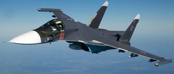 российский самолет залетел в израиль