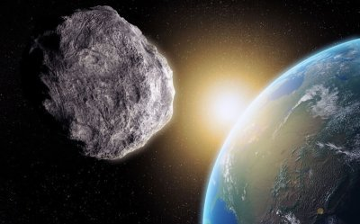 Asteroids in fiction  Wikipedia