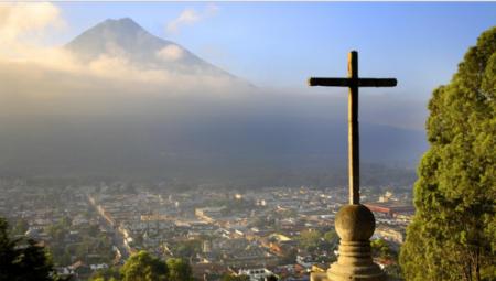 Гватемала попросила послов Швеции и Венесуэлы покинуть страну