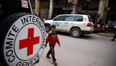 В результате атаки на автобус в Йемене погибли 29 детей