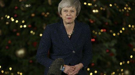 Выход из ЕС Британии 2019: отставка Терезы Мэй, парламент отверг договор о выходе из Европейского Союза, брексит