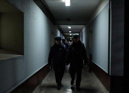 Среди сбежавших из СИЗО в Туве были убийцы