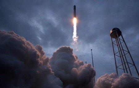 Россия выбыла из космической гонки