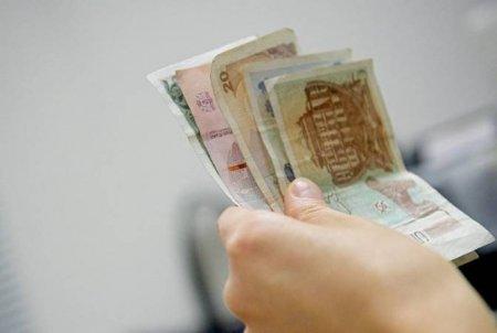 Национальная валюта Грузии продолжает обесцениваться